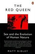 "Cover of ""The Red Queen: Sex and the Evol..."
