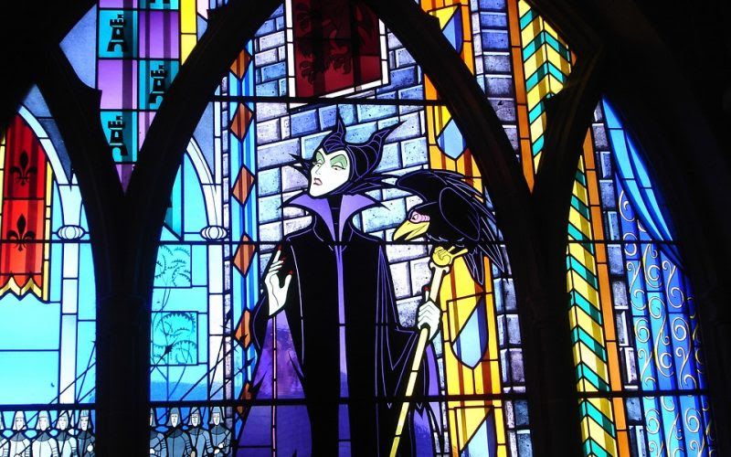Cartoons For Stained Glass Windows