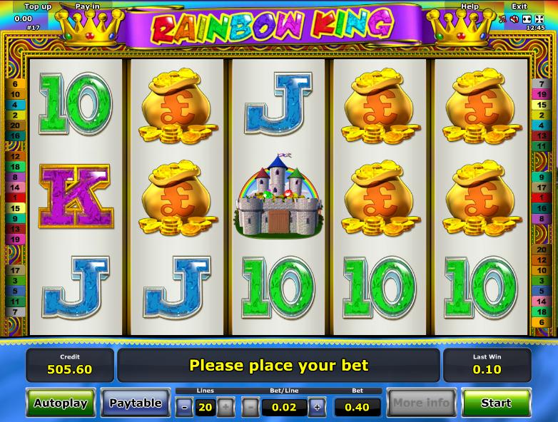 Free Slot Games Ohne Anmeldung