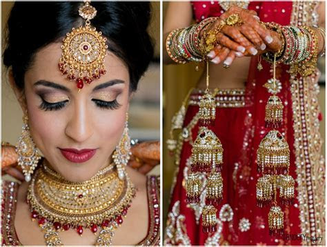 Swarnamahal Jewellers Sri Lankan Wedding Necklace