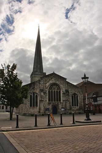 St Michaels Church of England