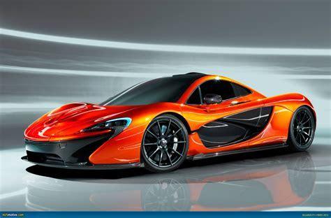 McLaren P1   Forum: Auto