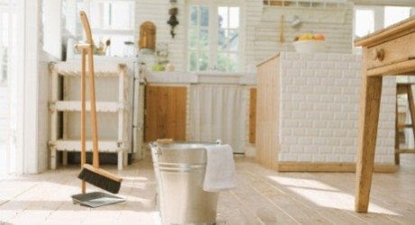 tugas rumah tangga suami istri