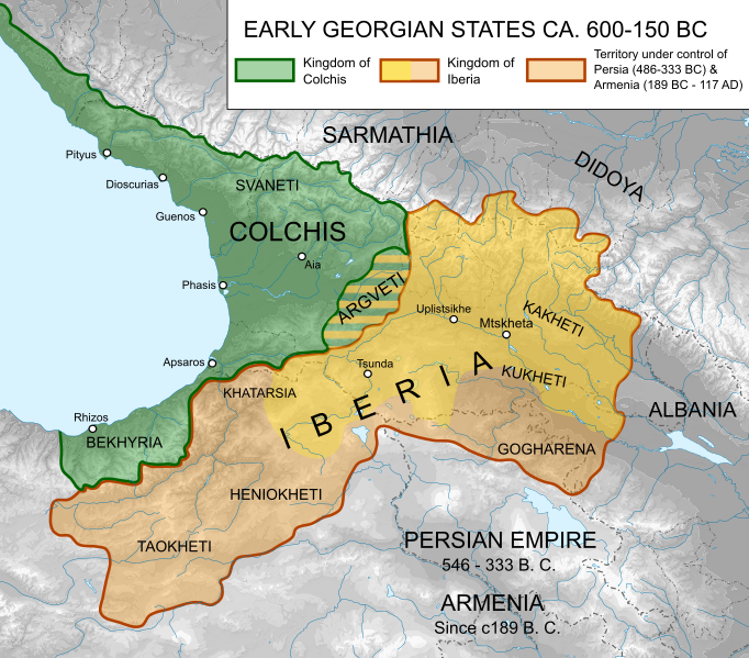 File:Georgian States Colchis and Iberia (600-150BC)-en.svg