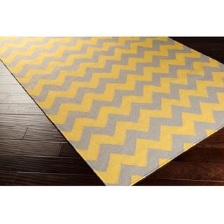 Kitchen, Stripe, Yellow Area Rugs | Overstock.com: Buy 7x9 - 10x14