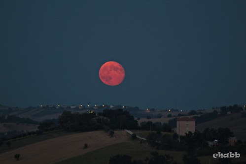 prove tecniche lunari