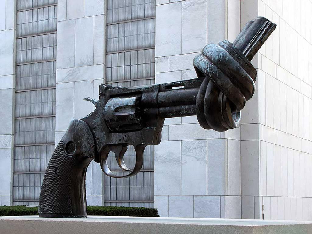 25 esculturas e estátuas criativas de todo o mundo 07