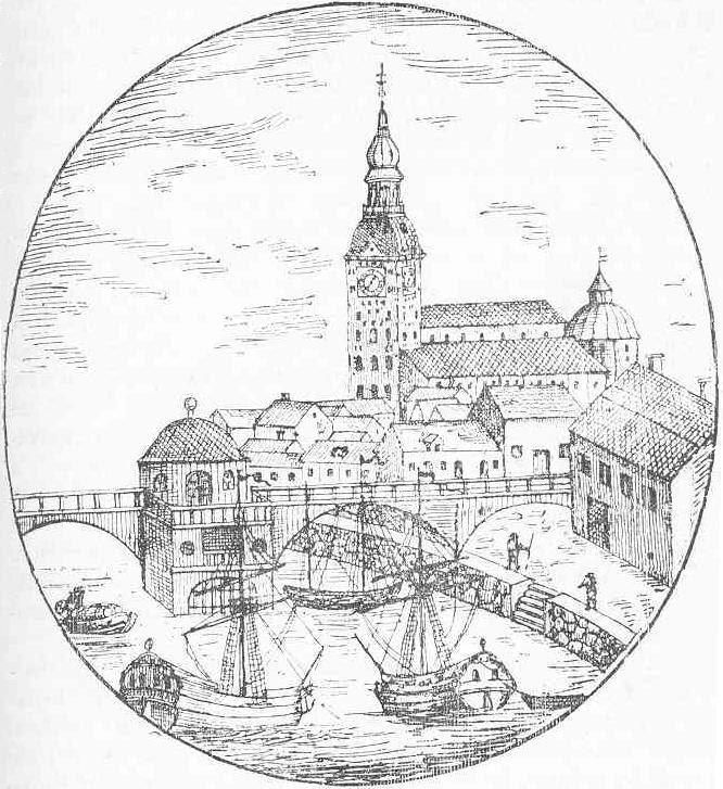 http://upload.wikimedia.org/wikipedia/commons/1/17/%C3%85bo_domkyrka_och_bron_%C3%B6ver_Aura_%C3%A5_under_den_svenska_tiden..jpg