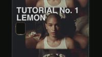 N.E.R.D - Lemon (Video) artwork