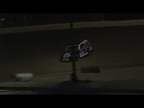 Jackson County Speedway | 7/9/21 | Modifieds | Heat 1