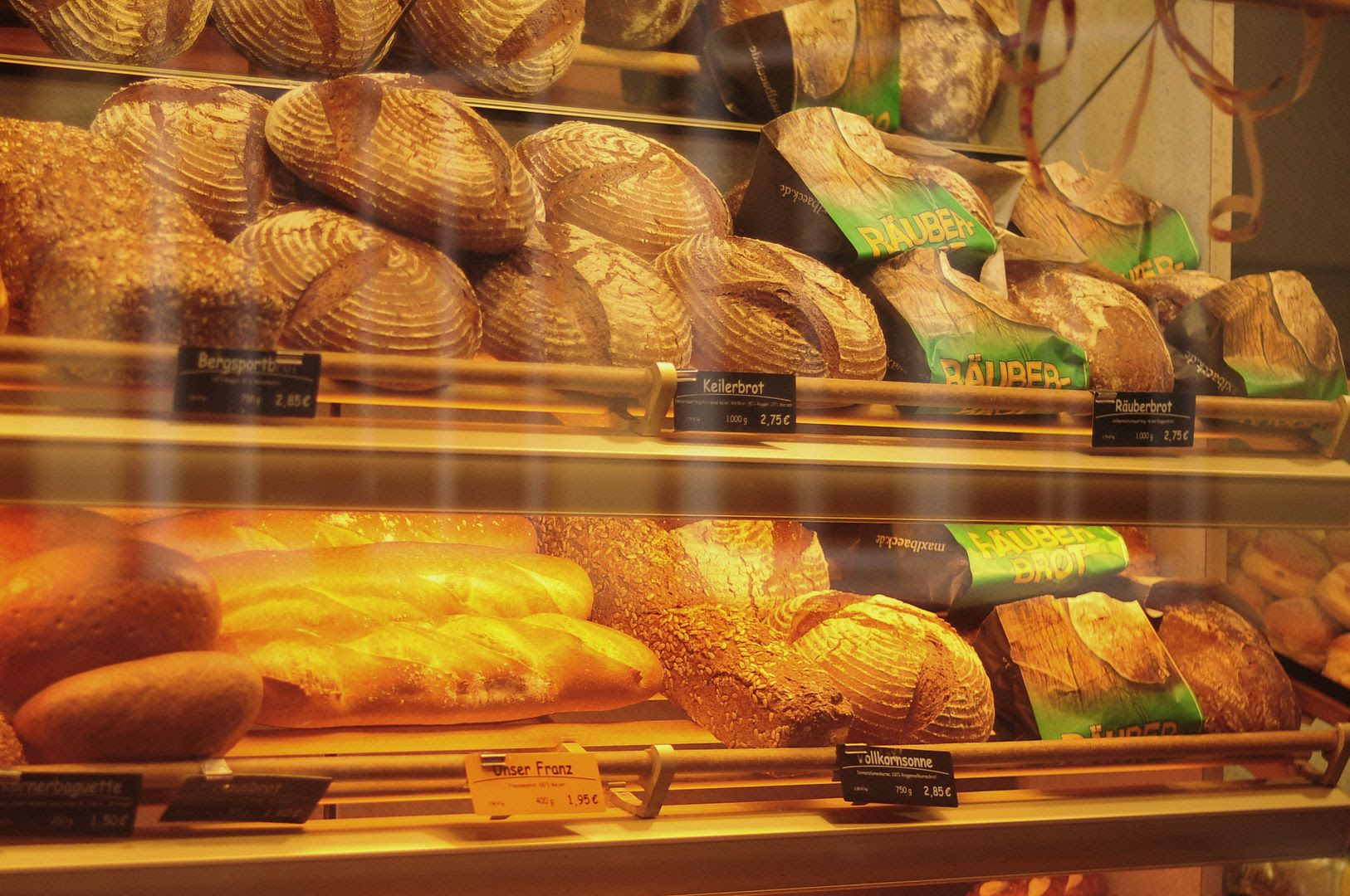 08.02.13, On our way to and from town, we pass this amazing bakery which is my favourite..