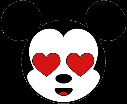 mickey emoji2