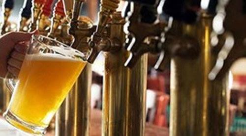 Hasil gambar untuk draft beer hanoi