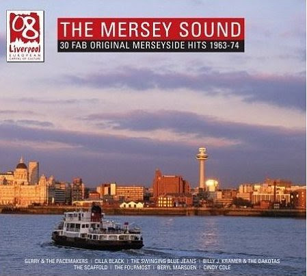The Mersey Sound