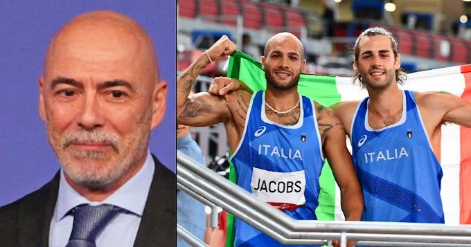 """Jacobs e Tamberi, """"fiori sbocciati nel deserto. Oggi il sistema atletica italiana è in crescita, non roviniamo tutto per giochi di potere"""" - Il Fatto Quotidiano"""