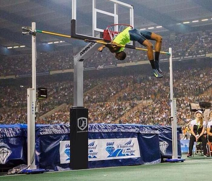 17 - High Jump Put Into Perspective