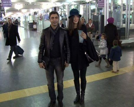 Necati Sasmaz and Nagehan Kasikci