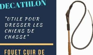 Decathlon : enlevez l'article