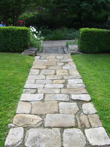 Frensham path