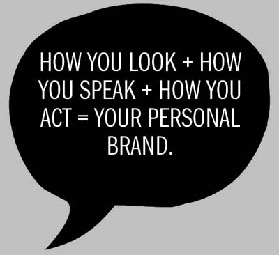 Image result for personal branding quotes