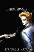 Title: New Moon: The Graphic Novel, Vol. 2, Author: Stephenie Meyer