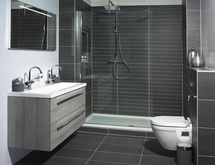 Top 3 Grey Bathroom Tile Ideas - DecorIdeasBathroom.com ...