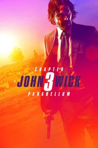 John Wick Parabellum (John Wick: Chapter 3 - Parabellum)  Gratuit en Version Française VF HD
