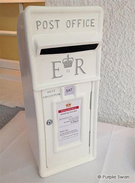 Wedding Post Box Hire   Cumbria   Lake District   Lancashire