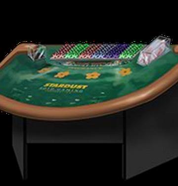 Blackjack Casino Table Png