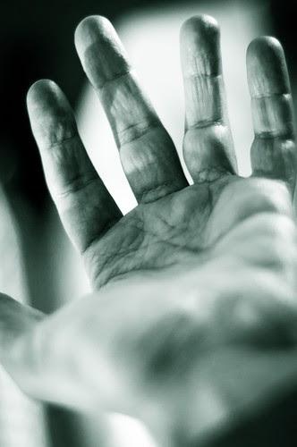 Beg Hand