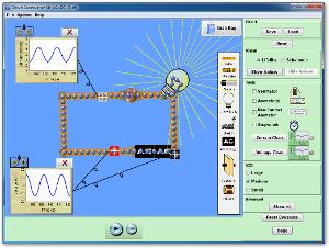 Kit de Construção de Circuito (AC+DC)
