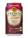 Suntory French Rouge