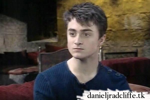 SBT Repórter's Harry Potter Behind the Magic (Order of the Phoenix)
