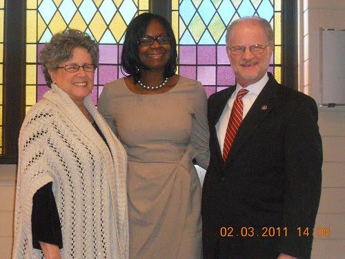 Mrs. Hurwitz, Chief Divesity Officer, President