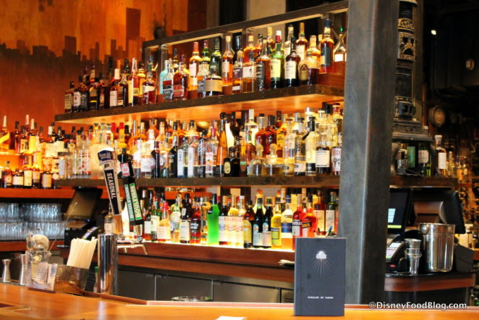 The Breaker Bar at The Edison