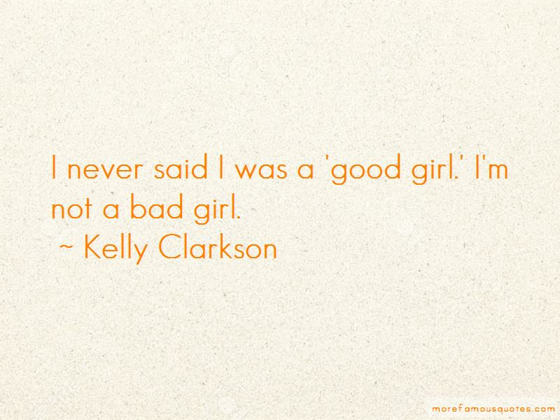 Good Girl Quotes Top 161 Quotes About Good Girl From Famous Authors