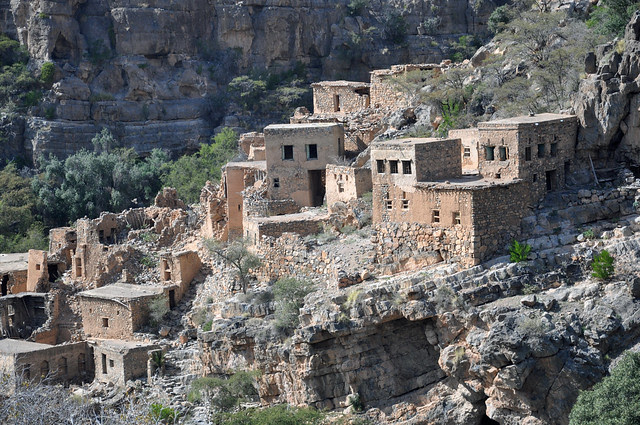 Djebel Akhdar (2)