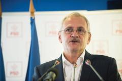Dragnea: Iar se revarsă butoiul cu ură în România; președintele este într-o campanie profund greșită