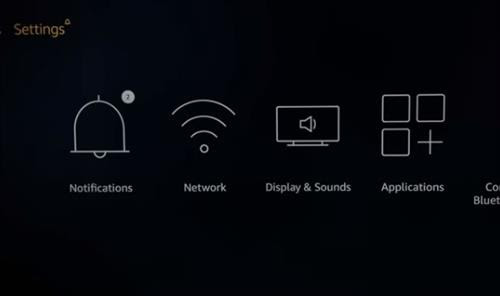 How To Install and Setup Kodi on the Updated Fire TV Stick Step 1