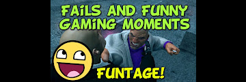 Funny Moments In Gaming