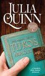 Julia Quinn: Miss Miranda Cheever titkos naplója