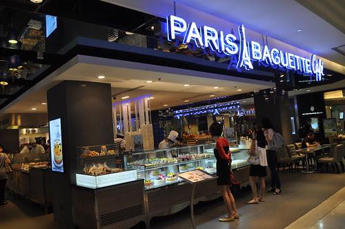 paris baguett