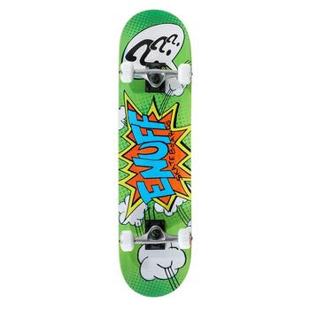 Enuff POW regular size skateboars complete  Skate Attack