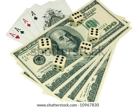 Professional online blackjack player