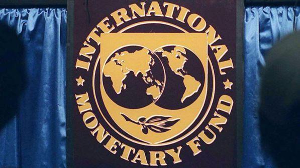 """Grecia,Fmi: approvato """"in via di principio"""" prestito da 1,6 miliardi"""