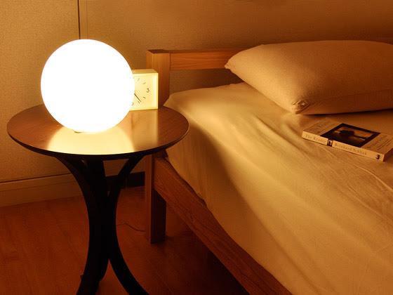 【楽天市場】スタンドライト 間接照明 寝室 おしゃれ かわいい ...