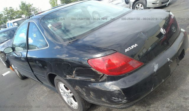 1999 Acura Cl 23 For Sale