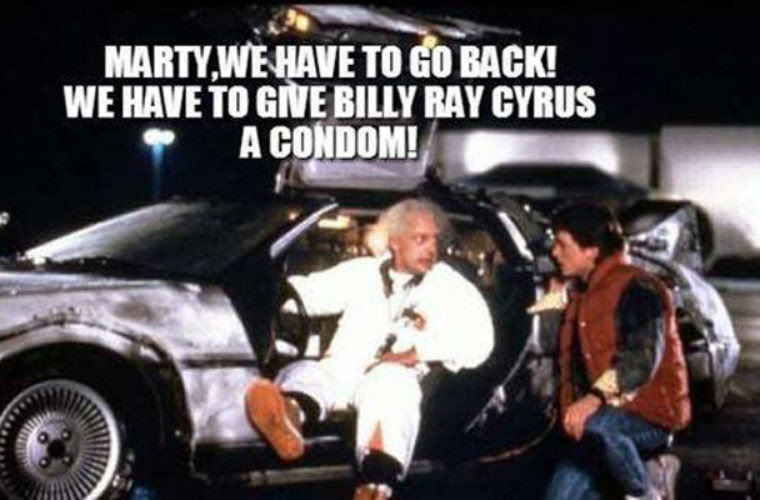 Back To The Future Funny Pictures Quotes Memes Funny Images