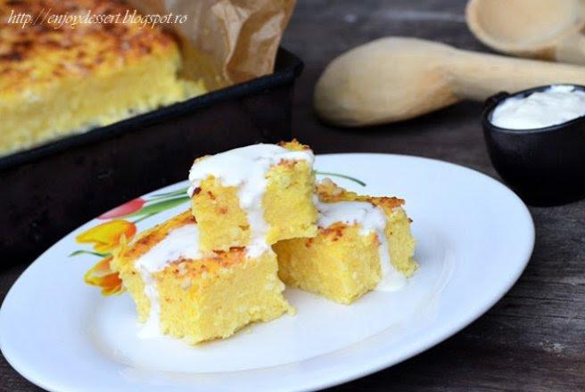 Retete Culinare - Alivenci moldovenesti
