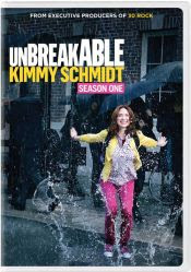 Unbreakable Kimmy Schmidt - Season One